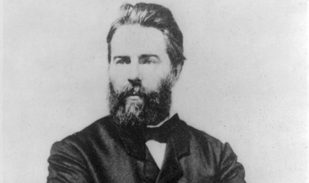 Image result for young herman melville
