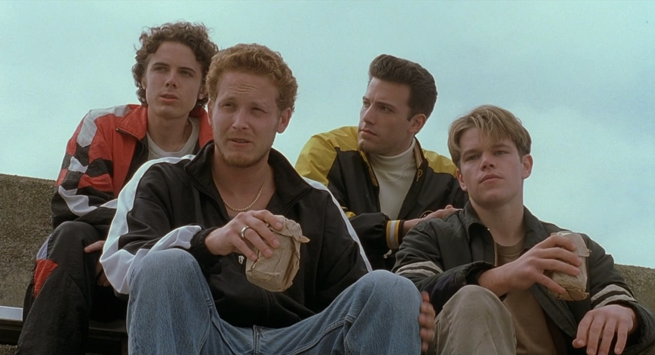 good will hunting brothers